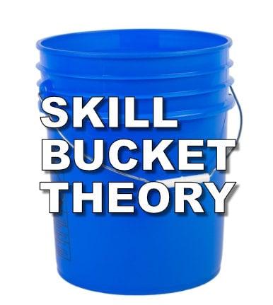 Skill Bucket Theory